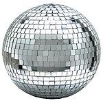 Eliminator Lighting 12' Disco Ball