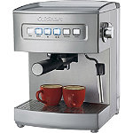 Cuisinart Programmable Espresso Maker No price available.