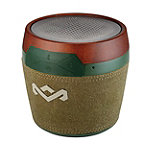 House of Marley Green Chant Mini™ Portable Audio System