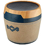 House Of Marley Navy Chant Mini-Bluetooth Portable Speaker