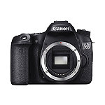 Canon 20.2 Megapixel EOS 70D Digital SLR Camera Body Only