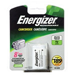 Energizer Li-ion Camcorder Replacement Battery for Flip Video ABT1W 4.95