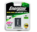 Energizer Li-ion Digital Camera Replacement Battery for Samsung SLB11A