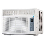 Haier 12,000 BTU Window Air Conditioner (10.8 EER) with Electronic Controls 319.99