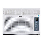 Haier 12,000 BTU Window Air Conditioner (11.3 EER) with Electronic Controls 329.99