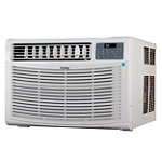 Haier 14,500 BTU Window Air Conditioner (10.7 EER) with Electronic Controls 399.99
