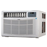 Haier 14,500 BTU Window Air Conditioner (10.7 EER) with Electronic Controls