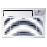 Haier 18,000 BTU Window Air Conditioner (10.7 EER) No price available.