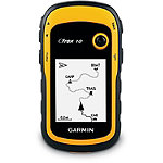 Garmin eTrex 10 Handheld GPS Navigator with 2.2' Monochrome Display 109.99