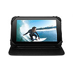 Ematic 7' Universal Tablet Folio Case