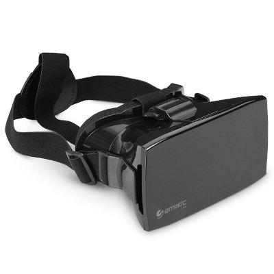 Ematic 3D VR Headset