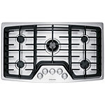 Electrolux 36' Stainless Steel Gas Cooktop 1304.99