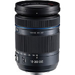 Samsung 18-200mm f22 Multi-Purpose Long Zoom NX Camera Lens 799.99