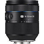 Samsung Black 16–50mm f2.0 S Series OIS and UPSM Zoom NX Camera Lens 1299.99