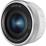 Samsung White 16-50mm f3.5-5.6 OIS Zoom NX Camera Lens 349.99