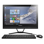 Lenovo All-in-One Touchscreen PC with AMD A6-6310 Processor