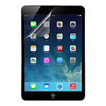 Belkin TrueClear™ Transparent Screen Protector for iPad Air 2-Pack