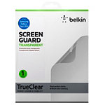 "Belkin 10"" TrueClear™ Transparent Screen Protector for Samsung Galaxy Tab 3"