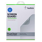 "Belkin 8"" TrueClear™ Transparent Screen Protector for Samsung Galaxy Tab 3"
