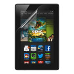 Belkin TrueClear™ Transparent Screen Protector for Kindle Fire HD 7' 2-Pack
