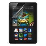 "Belkin TrueClear™ Transparent Screen Protector for Kindle Fire HDX 7"" 2-Pack"