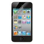Belkin 3-Pack Screen Anti-Glare Overlay for iPod touch 1.95