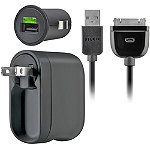 Belkin 2.1 Amp Charger Kit 29.99