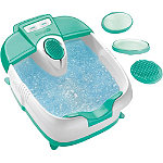 Conair True Massaging Foot Bath with Bubbles and Heat 53.99