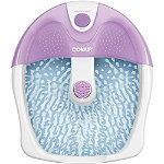 Conair Foot Bath with Vibration and Heat 30.99