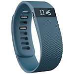 Fitbit Charge Large Slate Wireless Activity + Sleep Wristband