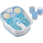 Conair Waterfall Foot Bath with Lights, Bubbles and Heat 69.99