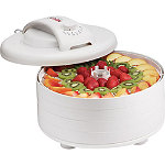 Nesco 600-Watt Snackmaster® Food Dehydrator/Jerky Maker 69.99