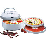 Nesco 700-Watt Snackmaster® Pro Food Dehydrator/Jerky Maker 83.99