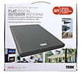 Terk Flat Panel Digital Amplified Outdoor Antenna