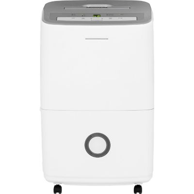 Frigidaire Energy Star 30-Pint Dehumidifier with Effortless Humidity Control