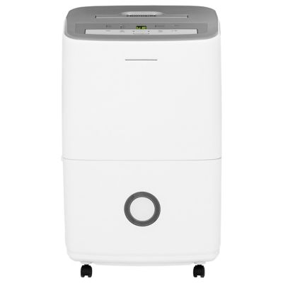 Frigidaire 50 Pints Per Day Electronic Control Dehumidifier