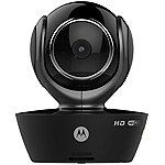 Motorola Wi-Fi HD Home Monitoring Camera with Remote Pan, Tilt and Zoom