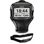 Garmin Forerunner® 910XT GPS Enabled Sport Watch with Heart Rate Monitor