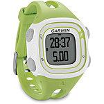 Garmin Forerunner® 10 Green/White GPS Running Watch