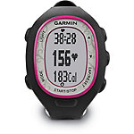 Garmin Pink Fitness Watch with Heart Rate Monitor + Ant USB 129.99