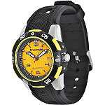 Freestyle Kampus Black/Yellow Sport Wrist Watch 65.00