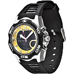 Freestyle Shark X 2.0 Black/Yellow Sport Wrist Watch 95.00