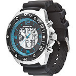 Freestyle Precision 2.0 Black/Blue Dive Wrist Watch 145.00