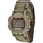 Freestyle Predator Green/Nylon Endurance Wrist Watch 55.00