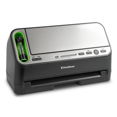 FoodSaver 2-in-1 Vacuum Sealer
