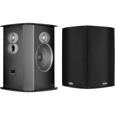 Polk Audio Black 6-1/2