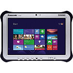 Panasonic 128GB 10.1' Windows 7 Professional Toughpad Tablet 2549.00