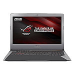 Asus ROG 17.3' Gaming Laptop with Intel Core i7 Processor, 16GB Memory, 1TB Hard Drive, Copper Silver