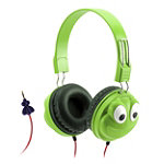 Griffin KaZoo Frog Headphones 19.99