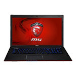 MSI Laptop with Intel® Core i7 4700MQ Processor 1349.99